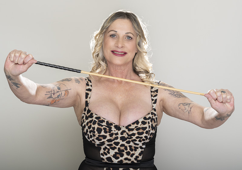 Huddersfield Mistress